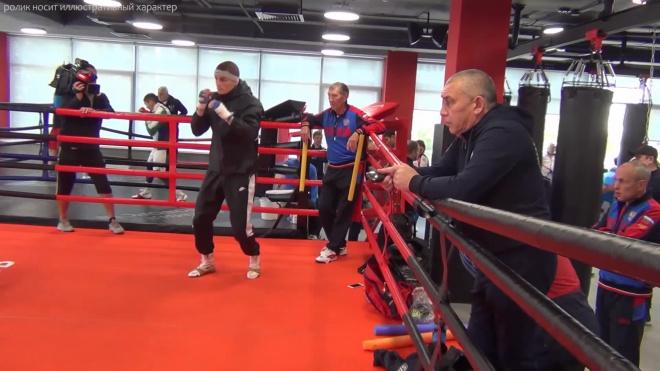 Боксеры сборной отказались ехать на Олимпиаду-2020 без флага РФ
