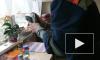 Видео: голубя на Белградской вытащили из вентиляционной трубы воркованием