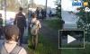 В Петергофе суд арестовал подозреваемого в нападении на сотрудника ДПС