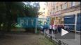 Видео с улицы Наличной: реанимация забрала окровавленного ...