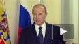 Кремль неоднозначно отнеся к данным социологов о падении...