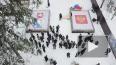 """В Лисьем Носу построят триумфальную арку в честь """"Крымск..."""