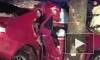 Жуткое видео из Уссурийска: парень разбился на угнанном авто