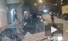 В Москве неизвестный с ножом напал на главу аппарата префектуры СЗАО