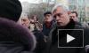 От Полтавченко скрыли темные стороны Выборгского района