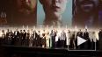 В кинотеатре Петербурга отменили утренние премьерные ...