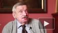 В 72 года скончался писатель Вячеслав Пьецух