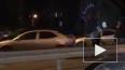В Иркутске столкнулись автобус с пассажирами и 8 автомоб...