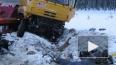 Четверо погибли при столкновении КамАЗа и Москвича ...