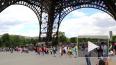 В Париже Эйфелеву башню закрыли для посещения из-за ...