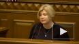 Украина ввела санкции против Эрмитажа и МГУ