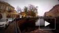 С Банковского моста уберут знаменитых грифонов