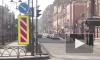 Очевидцы: Дама за рулем авто спровоцировала массовое ДТП