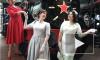 """Показ мод, живая музыка и вагон-библиотека: петербуржцев приглашают в """"Винтажное путешествие"""""""