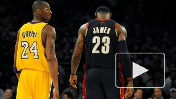 Топ-5 самых высокооплачиваемых игроков НБА