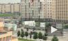 В Славянке горела квартира на восьмом этаже