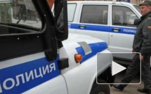 В Петербурге бомж попал в ДТП, пытаясь угнать машину с ребенком