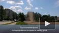 Торнадо в Выборге засняли на видео