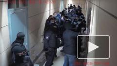 Олег Навальный задержан после обыска в Москве