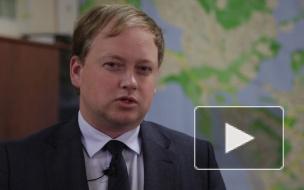 Видео: в Выборге прошел прием граждан по вопросам о водоснабжении-водоотведении