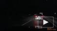 Видео из Брянска: «Четверка» протаранила маршрутку ...