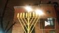 Петербургские евреи встретили Хануку с огоньком