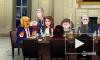 В сети появился трейлер нового сериала про Дональда Трампа
