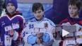 В Северной столице прошел день детского хоккея
