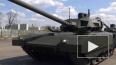 """Первая партия танков Т-14 """"Армата"""" поступит в ВС России ..."""