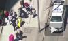 Число погибших при наезде грузовика в Торонто возросло до 10