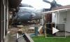 Опубликованы первые кадры из Перу, где произошла катастрофа с самолетом Ан-32