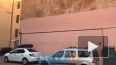 """""""Здесь не на что смотреть"""": граффити колбасы на Петрогра..."""