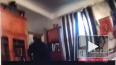 Опубликовано видео попытки суицида Соколова