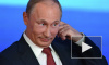 Путин о своем здоровье, о конце света и о российском паспорте Депардье