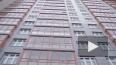 Мужчина разбился насмерть, упав с 9-го этажа в Петербург...