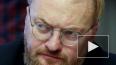 """Виталий Милонов прокомментировал """"блокадную"""" публикацию ..."""