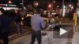 На проспекте Энгельса водитель разбил Делимобиль и скрыл...