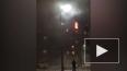 На Авангардной улице ночью сгорела квартира