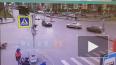 Видео: на перекрестке Кузнецова и Ленинского столкнулись ...