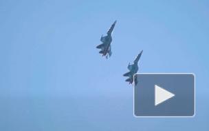 ПВО Сирии отразила атаку на Дамаск