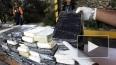 Перуанцы с кокаином были задержаны в Москве возле ...