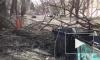 """В Одессе из-за шторма """"Юля"""" женщину насмерть придавило деревом"""