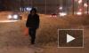 Суровая уборка улиц от снега по - Омски попала на видео