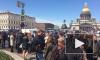 Вопрос о референдуме по статусу Исаакия внесли в повестку ЗакСа на 24 мая