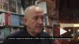 Писатель Филипп Клодель поздравляет петербуржцев с Новым...