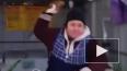 Появилось видео: разъяренная продавщица из Калининграда ...