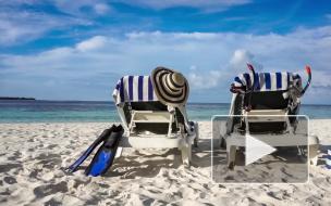 Россияне рассказали, сколько потратили на отпуск в 2019 году