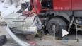 В жутком ДТП в Забайкалье погибли двое детей и трое ...