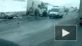 В Самарской области в жутком ДТП погибли 3 человека, ...