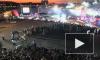 Владимир Путин возглавил колонну байкеров на шоу в Новороссийске